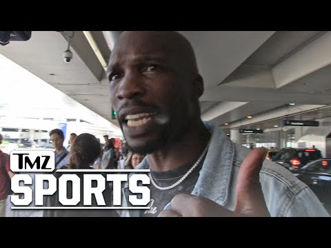 Chad Johnson Says Keyshawn Johnson Could Be Saving Son Millions | TMZ Sports