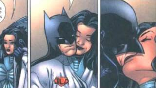 Batman/Wonder Woman: Not Just Friends
