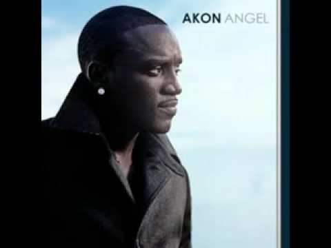 Akon - Angel (Prod. by David Guetta) (Instrumental + download)