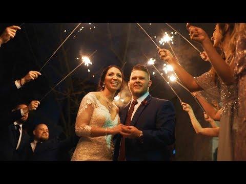 The Fields Wedding Film (Sony a6000)