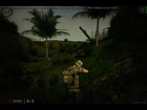 [LOSV] Line Of Sight Vietnam (Mission 5)