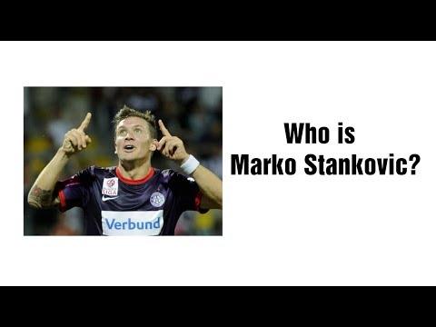 FC pune city linked with former Austrian International Midfielder Marko Stankovic