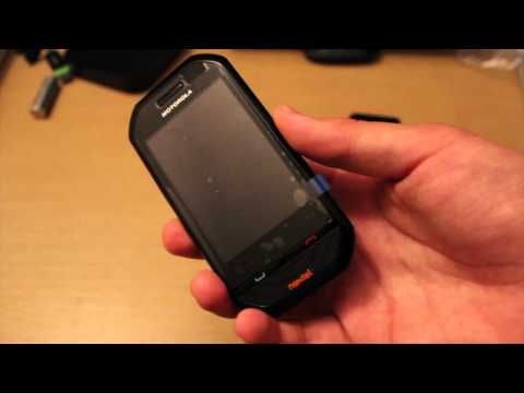 Unboxing / Review | Motorola i867
