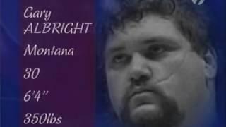 113  Бушидо  Гари Олбрайт   Деннис Козловски   #136 Gary Albright Vs Dennis Koslowski(Бушидо – это вид восточного единоборства, совместивший в себе всё самое лучшее из всех существующих в мире..., 2017-02-03T11:04:34.000Z)