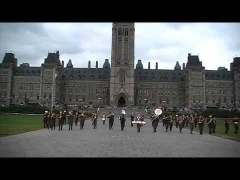 Musique des Cadets de la région de l'Est - Fortissimo 2014