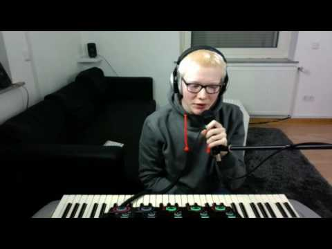 #LoopingWithJulian - Ich und mein HOLZ | 257ers cover