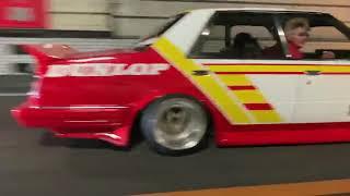 国道レーサークラブ 街道レーサー GX61クレスタ ツインカム24