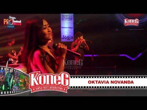 KONEG LIQUID feat Oktavia Novanda - Edan Turun [1st Anniversary KONEG BAND - Liquid Cafe Jogja]