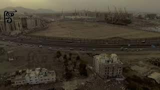 المسجد النبوي الشريف وبقيع الغرقد