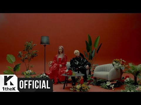 [MV] Punchnello(펀치넬로) _ Winter Blossom (Feat. SAAY) (Prod. By 0channel)
