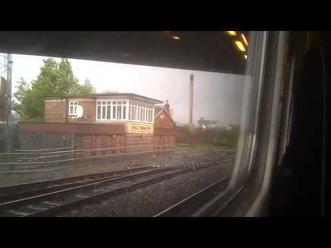 Leeds - Bridlington
