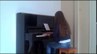 Karl-Erik Taukar - Vastupandamatu (Klaveril, piano cover)