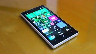 Nokia Lumia 930 - recenzja, Mobzilla odc. 173