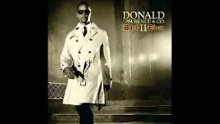Donald Lawrence Lets get back to Eden and Mary J. Blige Real Love Instrumental Unofficial Remix