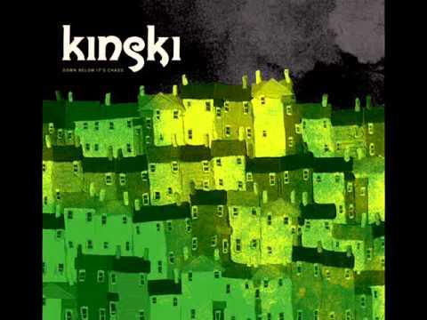 Kinski - Passwords & Alcohol