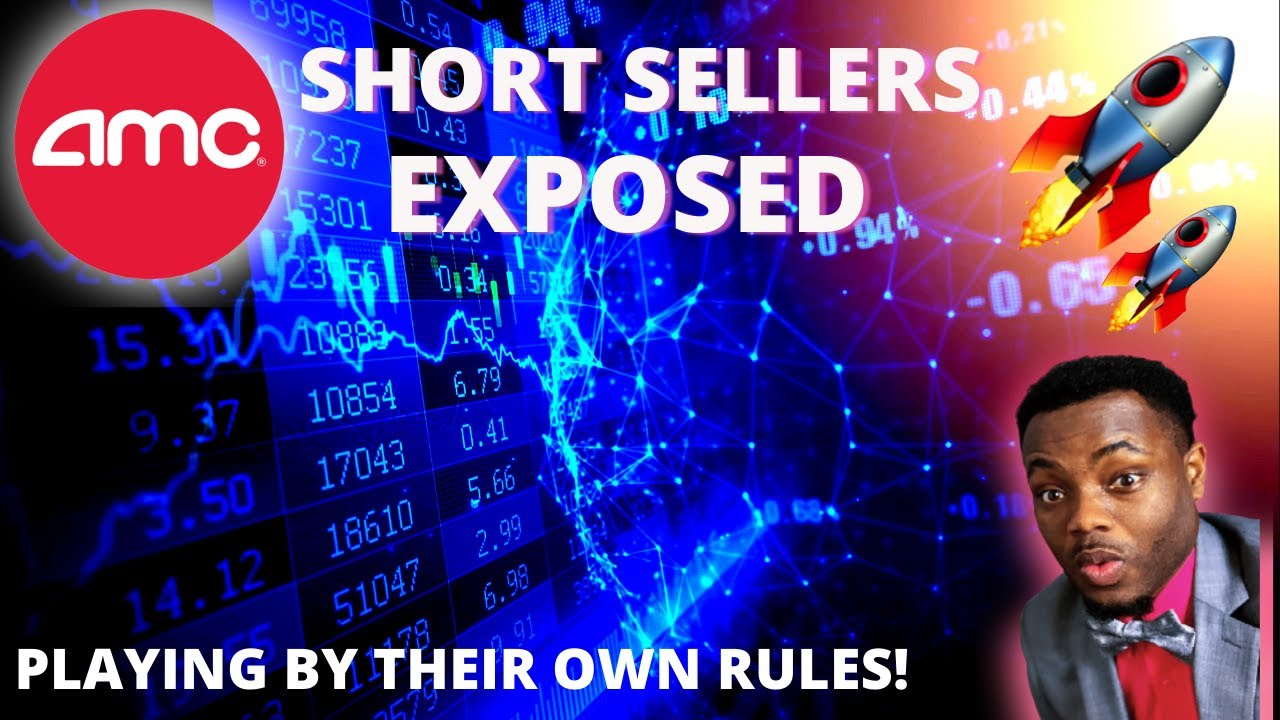 AMC STOCK - Short Exempt Volume & The Short Interest Is Way Higher Than Expected!