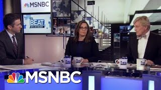 Watch Bob Mueller Shred Trump's Claim Of 'No Obstruction' | The Beat With Ari Melber | MSNBC