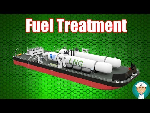 Onboard Fuel Treatment and Preparation of Fuel