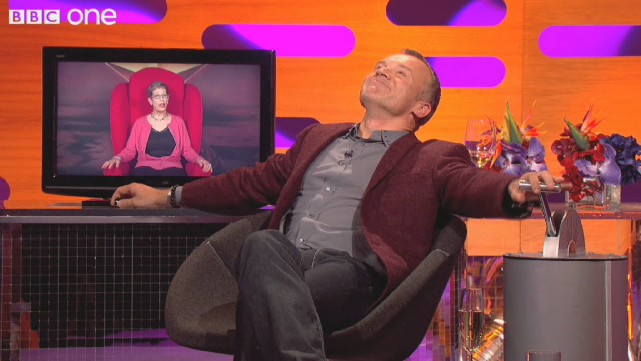 Stories from the Red Chair - The Graham Norton Show - Series 10 Episode 2 - BBC One