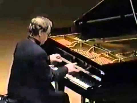 Hamelin Plays Alkan: Grande sonate 'Les quatre âges' - 30 ans