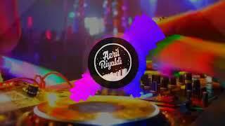 Gambar cover DJ - CINTA LUAR BIASA 2019 (ANMESH KAMALENG)