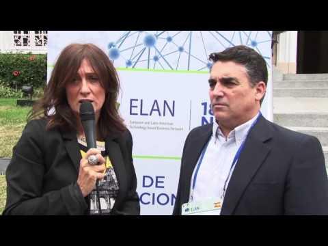 ELAN Network Event Peru 2015/ Evento ELAN Network Perú 2015