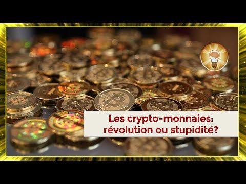 Mais à quoi servent les crypto-monnaies ? PaternActu #18