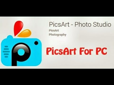 how to download picsart in window (7/8/10)