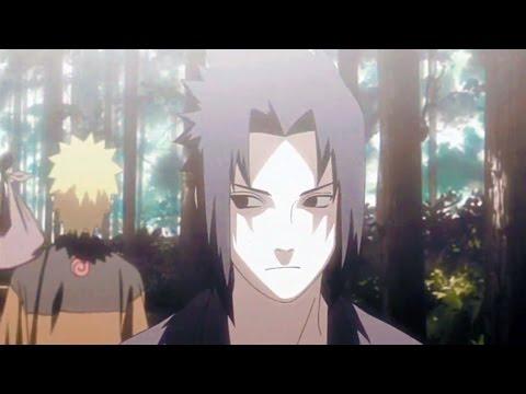 Naruto AMV - Shadows