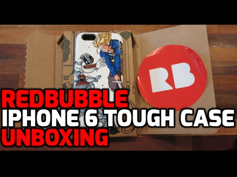 reputable site 95fe1 3351d REDBUBBLE iPHONE 6/6S/7/8/X/XS MAX XR TOUGH CASE (UP CLOSE HD) ASMR