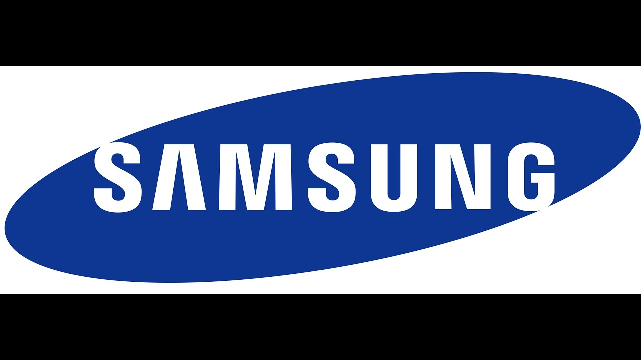how to make samsung logo with adobe illustrator tutorial design