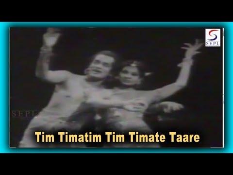 Tim Timatim Tim Timate Taare | Sulochana Kadam, Mukesh | Har Har Mahadev @ Nirupa Roy, Trilok Kapoor