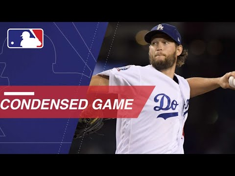 Condensed Game: ATL@LAD Gm2 - 10/5/18