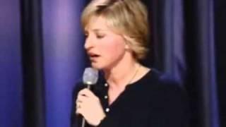 Procrastination Help With Ellen DeGeneres