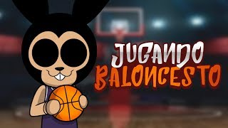 ROBLOX: PLAYING BALONCESTO ⭐️ RB World 2 iTownGamePlay