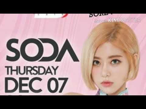 EVENT: DJ SODA FROM KOREA @ZONA CAFE (MAKASSAR) THU 7 DEC 2017