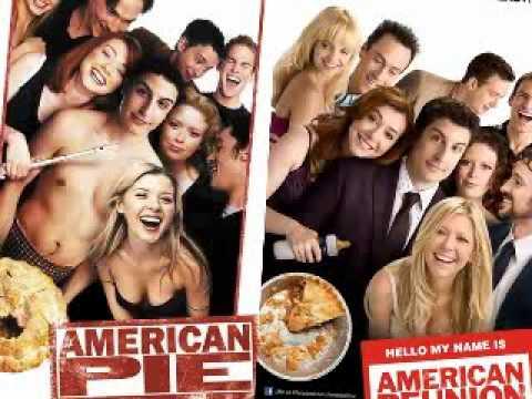 James -- Laid (American Reunion Soundtrack)