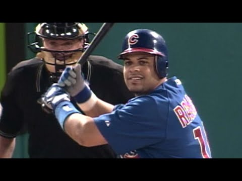 Aramis Ramirez launches two home runs in Game 3 of '03 NLCS