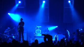 Jack White Kansas City 08-18-2014 Love Interruption + I