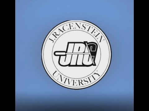JRC University: Interview with Sean O'Callaghan