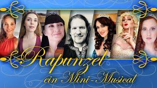 Rapunzel - Ein Mini-Musical