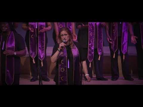 Available to you by Birmingham Community Gospel Choir
