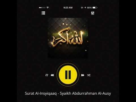 094.-surat-alam-nasyrah---syaikh-abdurrahman-al-ausy