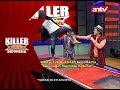 Beranikah Maell Lee mencoba tantangan celup manjah? – Killer Karaoke Indonesia