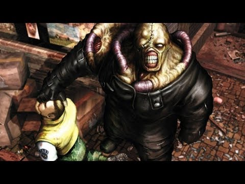 All Resident Evil Games Ranked From Worst To Best