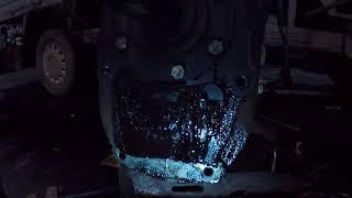 Baw fenix 1044 замена первичного вала КПП