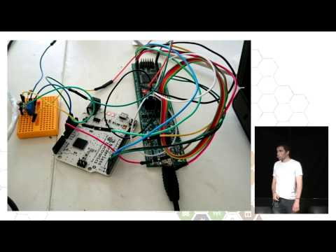 Ramiro Pareja & Rafa Boix: Hardware attacks: hacking chips on the (very) cheap