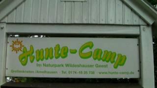 Urlaub mit der Familie - Campingurlaub - Niedersachsen