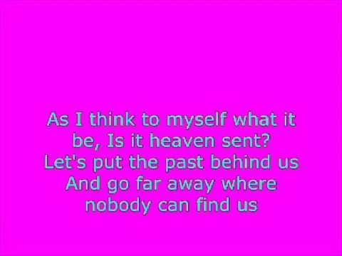 Neva End Future ft. Kelly Rowland Lyrics on screen