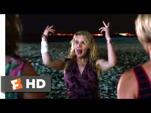 Rough Night (2017) - Jet Ski Accident Scene (6/10) | Movieclips